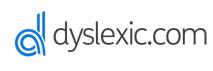 Dyslexic.com