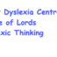 Monthly Dyslexia News Digest – July 2019